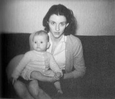 Anne Sexton & Linda