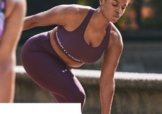 Under Armour | No-Slip Waistband Best Workout Routine, Workout For Beginners, Physical Fitness, Workout Wear, Fun Workouts, Positive Quotes, Under Armour, Casual Outfits, Sporty