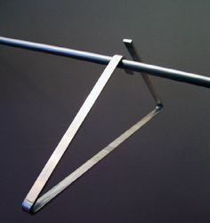 Cecilia Design Clothes Hangers