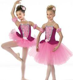 Brooke and Paige Hyland
