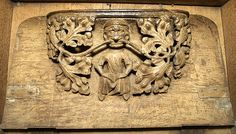 SouthwellS02 - Category:Misericords in England - Wikimedia Commons