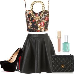"""My dreammmmmm outfit"" by feathersandroses ❤ liked on Polyvore"