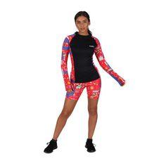 Red Run London 2020 Running Shorts Running Shorts, Wetsuit, London, Swimwear, Red, Shopping, Collection, Fashion, Scuba Wetsuit