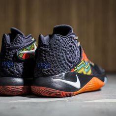 """SHOP: Nike Kyrie 2 """"BHM"""" at kickbackzny.com"""