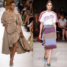 Le gonne e i pantaloni moda primavera estate 2019 mettono in mostra tutta  la tua carica sexy 97761123cd7
