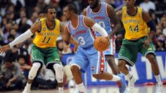 Ugly? Ugliest? Neither! The Memphis Tams (Grizzlies) and LA Stars (Clippers) throwbacks were both rad.