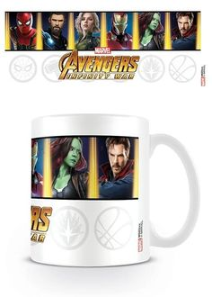 Movie and TV Drinkware – Cowes Town Central Marvel, Emblem, China Mugs, Avengers Infinity War, Drinkware, Bone China, Bath And Body, Tableware, Licence