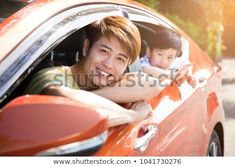 father and son enjoy road trip in summer Father And Son, Sons, Road Trip, Summer, Image, Daddy And Son, Summer Time, Road Trips, My Son