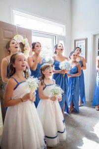 Tell your wedding ph