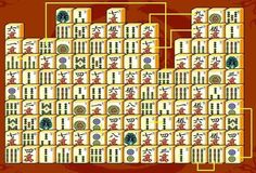 Mahjong Connect - Matching Game - Play Online For Free
