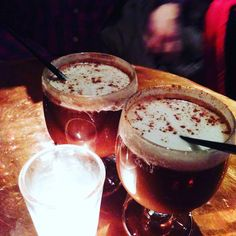 """Jacob Grier on Instagram: """"Definitely feels like Spanish Coffee weather at @andinaportland."""""""