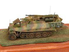 Sd.Kfz 251/9