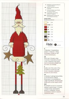 Thrilling Designing Your Own Cross Stitch Embroidery Patterns Ideas. Exhilarating Designing Your Own Cross Stitch Embroidery Patterns Ideas. Santa Cross Stitch, Cross Stitch Bookmarks, Cross Stitch Cards, Counted Cross Stitch Patterns, Cross Stitch Designs, Cross Stitching, Cross Stitch Embroidery, Embroidery Patterns, Theme Noel