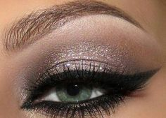 Simple and Gorgeous Make up