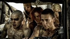 Mad Max: Fury Road Archives - Film School Rejects