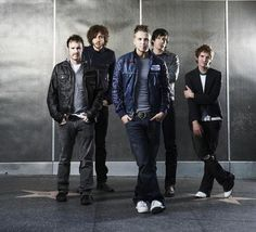NOT NEW AT ALL!!!! I seriously LOVE OneRepublic!!! :)