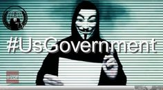 People shouldn't be afraid of their government, governments should be afraid of their people. We are Anonymous. We are Legion. We do not forgive. We do not forget. Expect us. By Nerti U. Qatj…