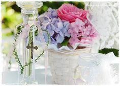 #Leuchter mit Kreuz als #Hochzeitsdeko oder #Taufdeko http://de.dawanda.com/shop/Wohngeschichten-von-K/2067734-H-O-C-H-Z-E-I-T