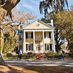 Weekend in Beaufort, South Carolina | Where to Stay | CoastalLiving.com