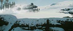 """Snow Crash 01"" (Production / September 2014)"