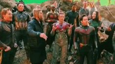 Imagine you worked with the Avengers & they sing 🎵 🎶 🎤 you the Birthday 🎂 song on your BiG day! Funny Marvel Memes, Marvel Jokes, Dc Memes, Avengers Memes, Marvel Actors, Avengers Song, Hero Marvel, Marvel Avengers, Avengers Cast