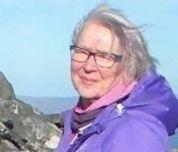 """Tekijöiden päivillä 2016 kirjailija Anna Tiitta, Kittilä-Riihimäki, novellikokoelmaan """"Ei niin pientä pahaa"""""""