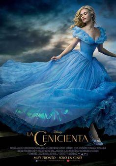 La Cenicienta - Cines Cordoba