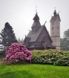 Karpacz, Poland…