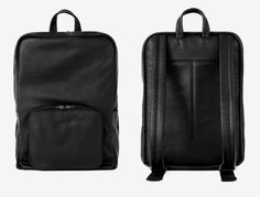 Microfiber lining to clean tablet, engineered to be light to carry, hidden pockets, inverted seam on straps for comfort, padded backing, and soft but sturdy lining.