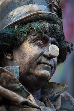 World Living Statues 2013, Arnhem