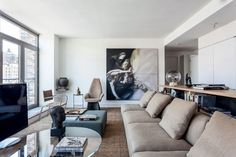 As Nova Yorks de Arthur Casas - Casa Vogue | Apartamentos