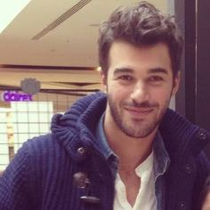 Find images and videos about love, beautiful and actor on We Heart It - the app to get lost in what you love. Turkish Men, Turkish Actors, Hair And Beard Styles, Long Hair Styles, Foreign Celebrities, Military Men, I Got Married, Male Face, Handsome Boys