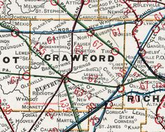 Crawford County Ohio Wikipedia