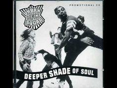 Urban Dance Squad - Deeper Shade Of Soul (1990)