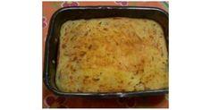gateau di patate con zucchine e salsiccia bimby