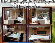 """Kalau rumah Anda terbilang mungil, cobalah """"melirik"""" furnitur khusus. Furniture simple & elegen sesuai keinginan Anda ? Silakan menghubungi kami untuk furniture pesanan khusus (Custom Furniture). #Livingroom #Furniturecostum #Jakartatimur"""