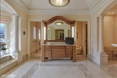 1812 Braeside Ln, Northbrook, IL 60062   MLS #09211579   16,671 sf   6 bed   8 full 2 half bath   built 1998   Ron Firestone designed home   2.44 acres   $5,885,000.