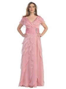 d2cfd99b46d Designer Plus Size Mother of The Bride Groom Dresses modest Formal Church  Gowns