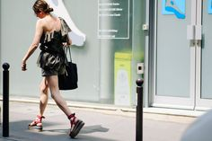 Le 21ème / After Lemaire | Paris  #Fashion, #FashionBlog, #FashionBlogger, #Ootd, #OutfitOfTheDay, #StreetStyle, #Style