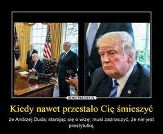 Mała Apokalipsa: Donald Trump w Polsce 2