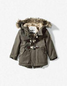a0d3bceaea34 25 Best Baby Boy Coats images in 2019