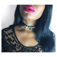 #Choker available online at www.Sch-RelDesire.com