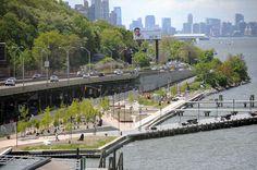 The_West_Harlem_Piers_Park-by-W_Architecture-05 « Landscape Architecture Works   Landezine