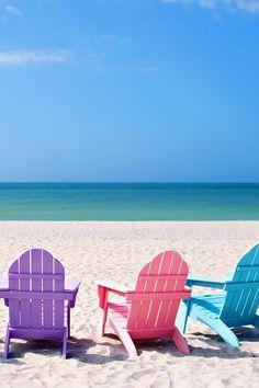 ⌂ Adirondack chairs anytime