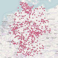 Deutsche Digitale Bibliothek: Hinter den Pusteblumen - Kultur - jetzt.de