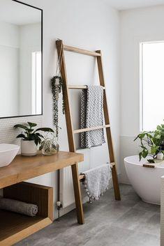 Bathroom - Modern