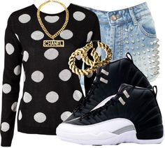 """Untitled #679"" by immaqueen101 ❤ liked on Polyvore"