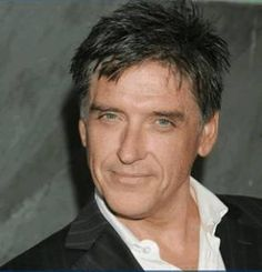 ❥ Craig Ferguson~ beautiful, Scottish, funny~ love!!!