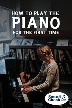 Learn how to play by yourself by checking out our guide on how to get started on playing the piano for the first time. Blues Music, Pop Music, Guitar Reviews, Shaytards, Digital Piano, Romeo Santos, Piano Teaching, Reggae Music, Daddy Yankee