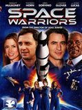 Space Warriors [DVD] [2013]